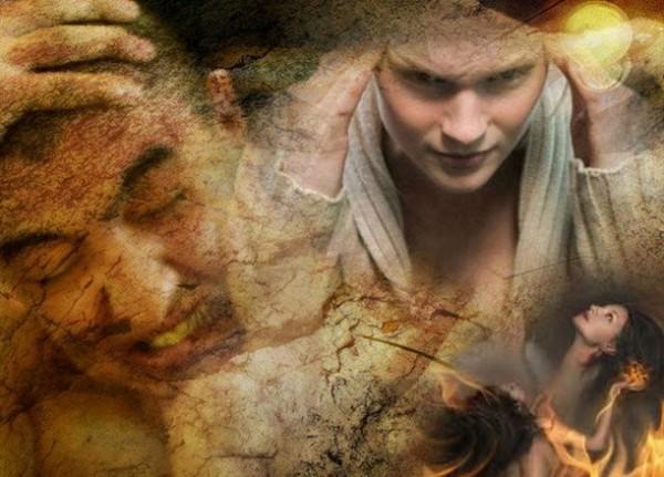 Если человек зевает в субботу